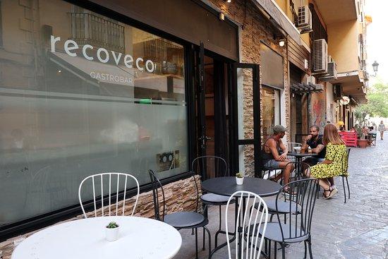 imagen Recoveco Gastrobar en Málaga