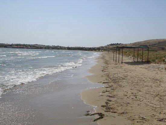 Παραλία Κότσινα
