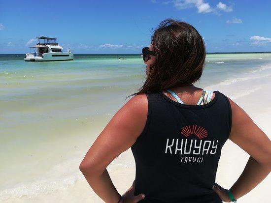 Cuba es un destino imperdible... combina playa, sol, cultura, tradiciones e historia.