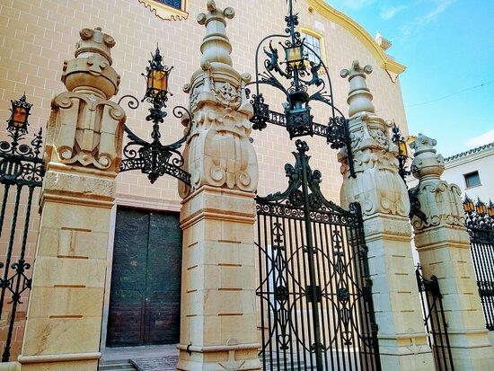 Arciprestal San Jaime