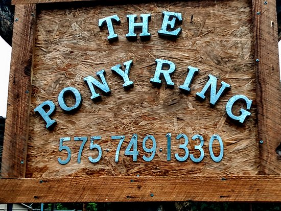 The Pony Ring
