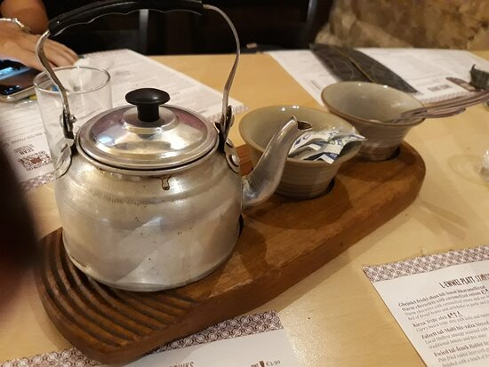 Maltese coffee served the real Maltese way