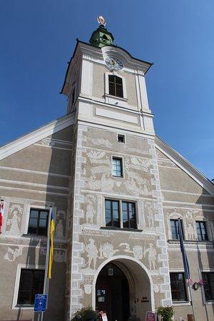 Stadtmuseum Zwettl