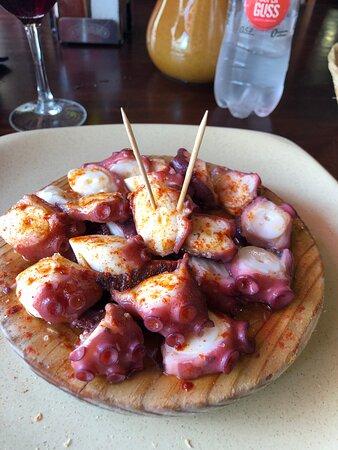 imagen Restaurante A Esmorga en Monterroso