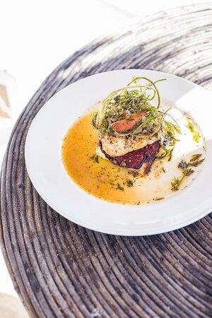 pez gallo restaurante