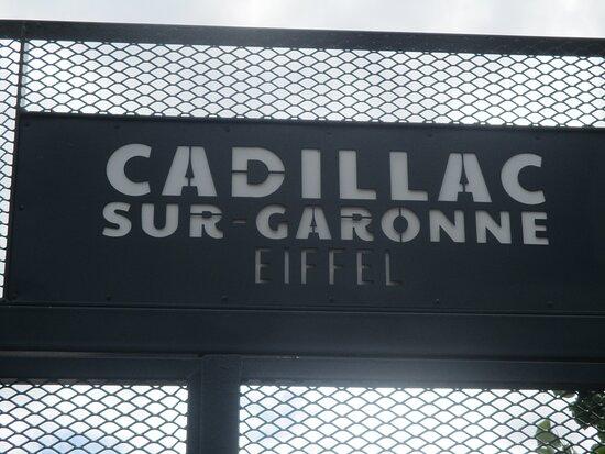 Office de Tourisme du Pays de Cadillac et de Podensac