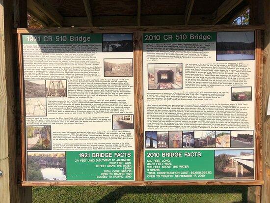 CR-510 Bridge