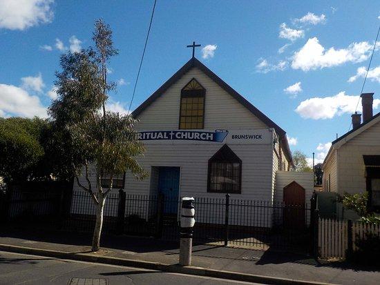 Brunswick Spiritual Lyceum Church