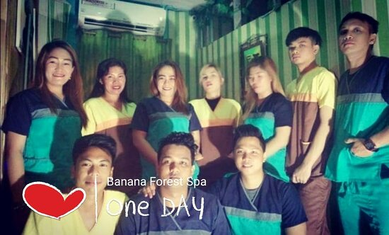 Banana Forest Massage and Spa