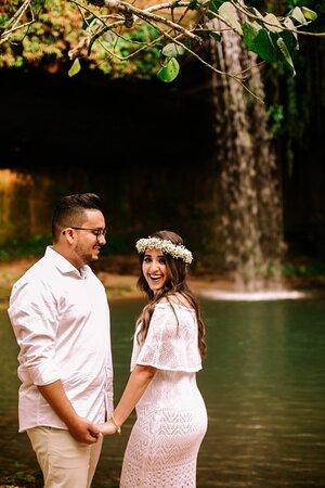 Maua da Serra, PR: Meu pré wedding foi nesse lugar maravilhoso!! ❤ 18/09/19