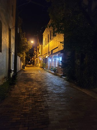 Ảnh về Old City Ghosts Walking Tour in St. Augustine