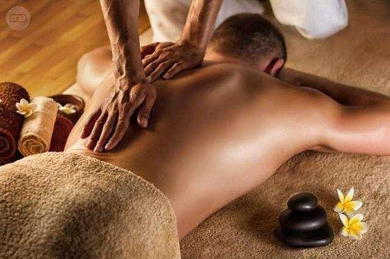 Pablo Massages