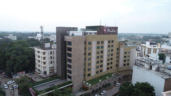 Hotel Madin, Hotels in Varanasi