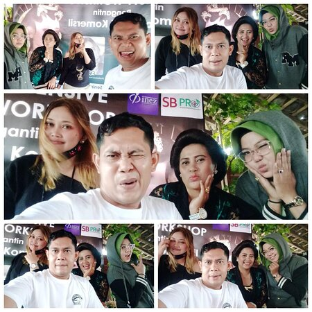 Sleman District, Indonesia: Event Beauty Workshop @SITMA