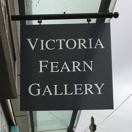 Victoria Fearn Gallery