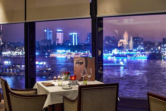 THE GRILL RESTAURANT & LOUNGE, Cairo - Comentários de restaurantes -  Tripadvisor