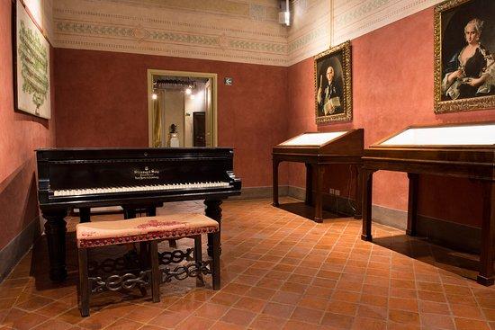 Puccini Museum - Casa Natale