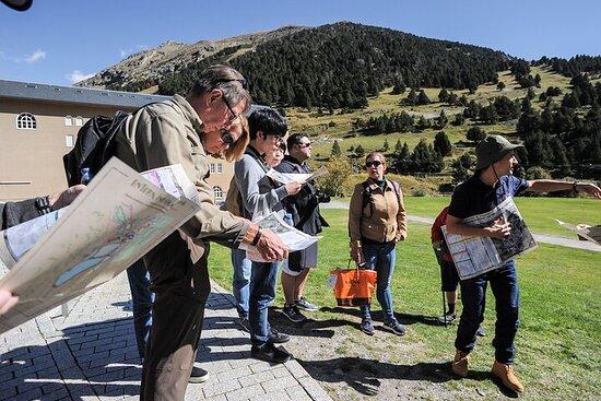 Excursion privée d'une journée dans les Pyrénées au départ de...