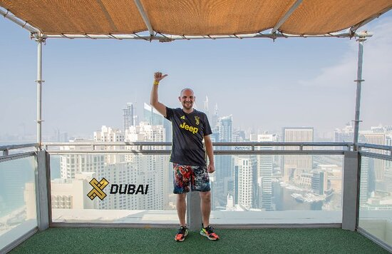 Xline Dubai Aktuelle 2021 Lohnt Es Sich Mit Fotos