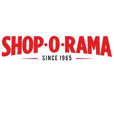 Shop-O-Rama