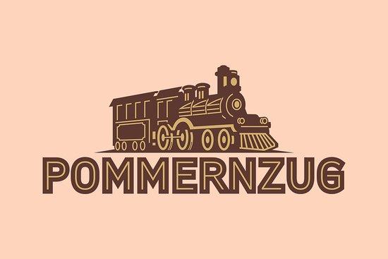 Pommernzug Passeios Pomerode