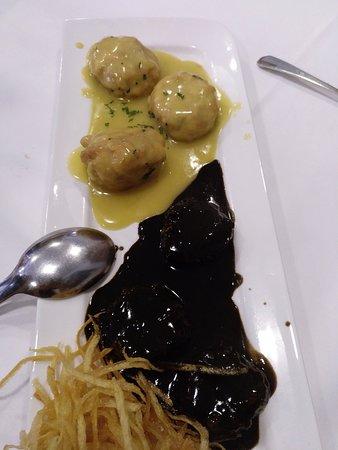 imagen Hosteria restaurante Calvo en Reocín