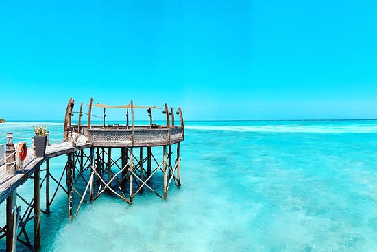 Zanzibar City Photo