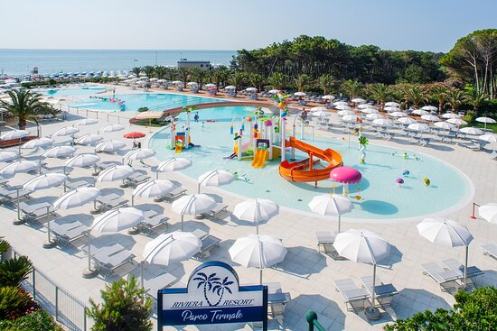 Parco Termale Riviera Resort