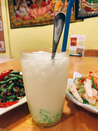 想食泰國野唔一定去泰國既🤣