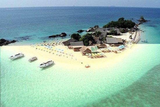普吉岛开岛半日游
