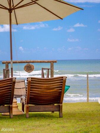 Subauma: Beach Lounge