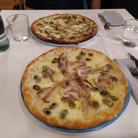 Pizze gourmet senza glutine