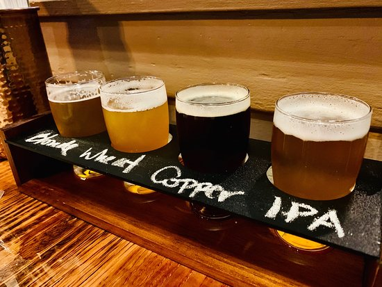 Smelter Town Brewery