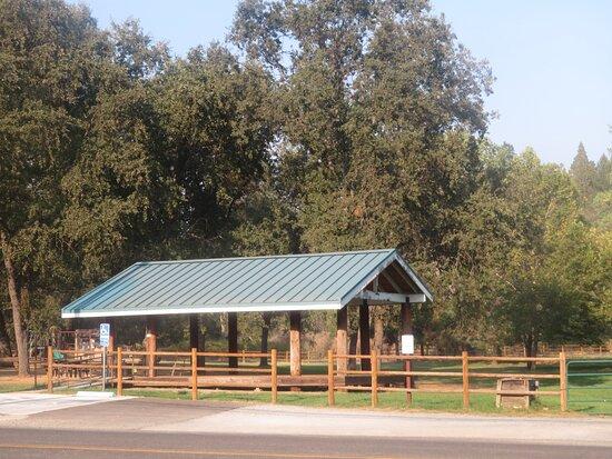 Garden Valley, كاليفورنيا: Garden Valley Park