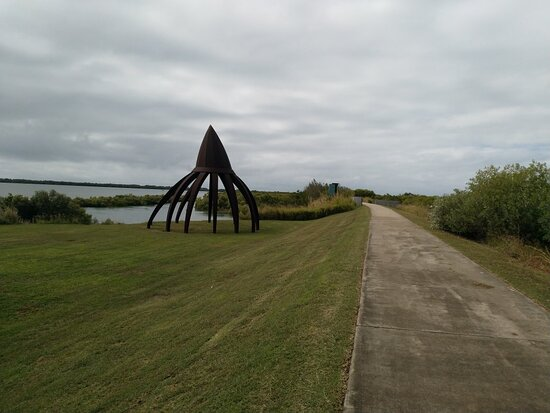 Bluewater Sculpture Trail