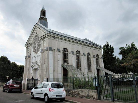 Ancienne Chapelle (dite De Cernay)