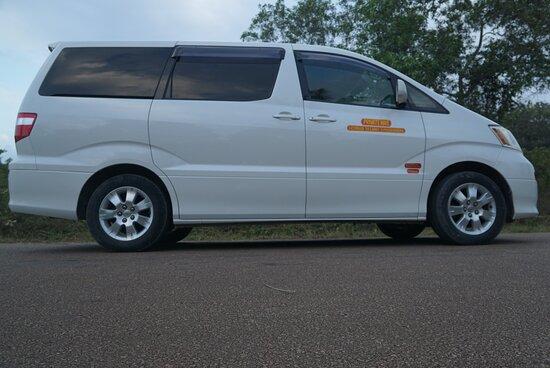 Zanzibar express Taxi
