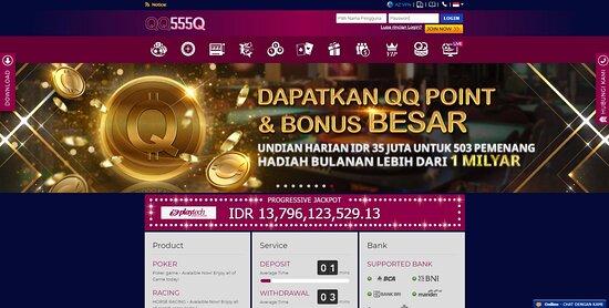 Situs Bandar Judi Mpo Slot Online Terpercaya Bonus Jackpot Terbesar Mpo338 Picture Of Indonesia Asia Tripadvisor