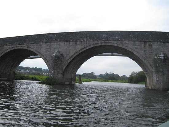 Canford Bridge