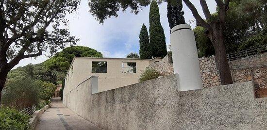 Bel architecture des années 30