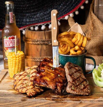 Cowboy Feast