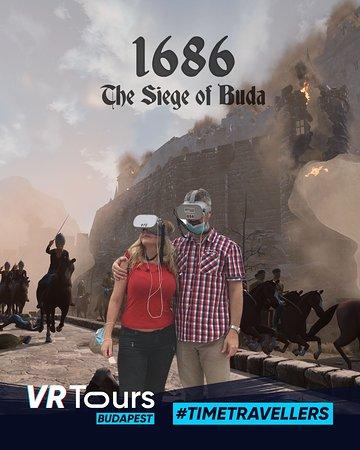 Virtual Reality Walking Tour: A fotót a VR Tours készítette a helyszínen.
