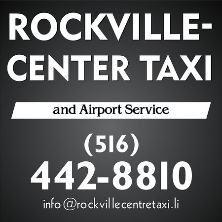 Rockville Centre Taxi and Airport Service