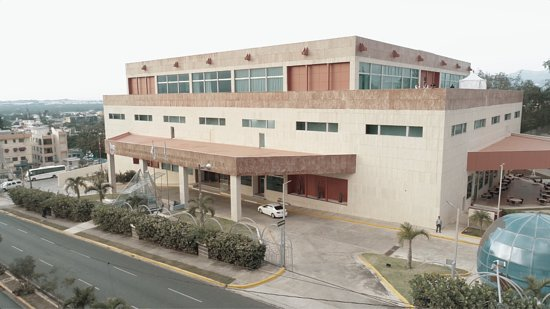 Centro de Convenciones y Cultura Dominicana UTESA