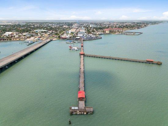 Port Isabel照片
