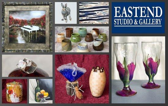 Eastend Studio & Gallery