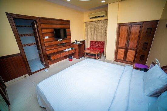 Interior - Picture of Grand Residency, Cuttack - Tripadvisor