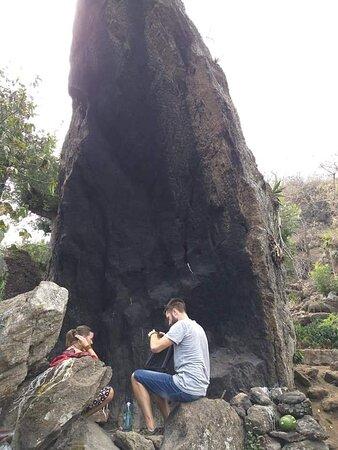 Solola, Guatemala: Cerro de Oro