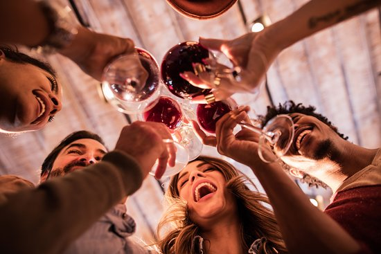 Kcuvée Wine Education & Consulting