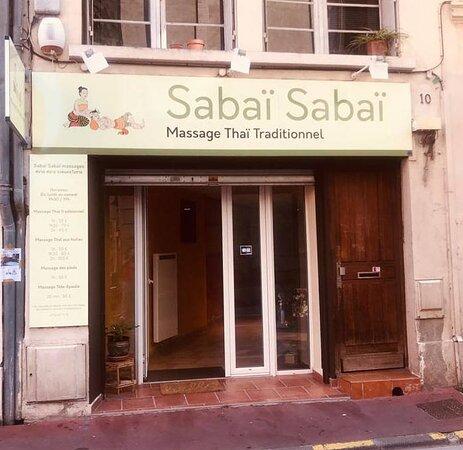 Sabaï Sabaï